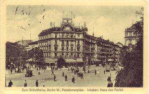 postcard, c. 1900