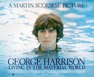 GeorgeHarrison-LivingInTheMaterialWorld-poster