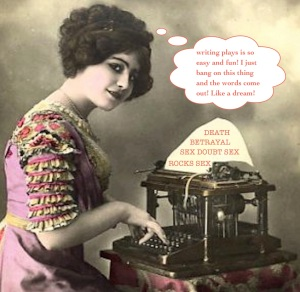 woman-typist-at-typewriter