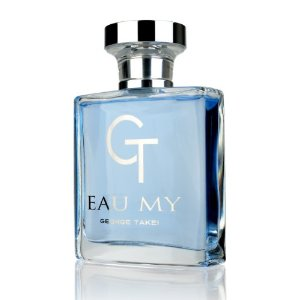Uncle George Takei's personal fragrance is a clean, bright, light scent.