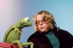 Kermit The Frog and Paul Williams